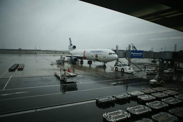 finnair AY-078