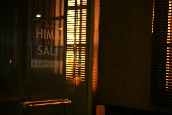 HIMA&SALI