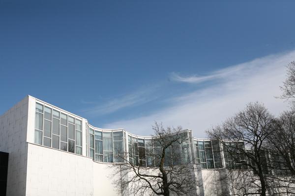 FINLANDIA HALL(HELSINKI)