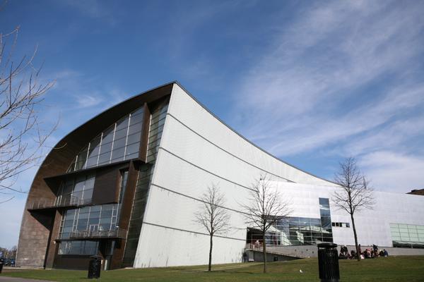 KIASMA(ヘルシンキ現代美術館[キアズマ])