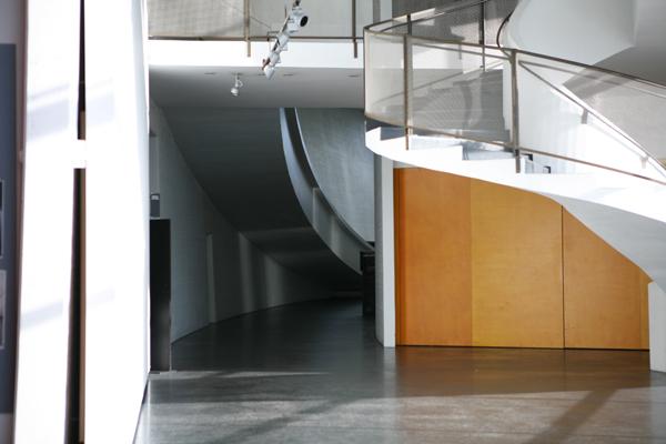 ヘルシンキ現代美術館 キアズマ
