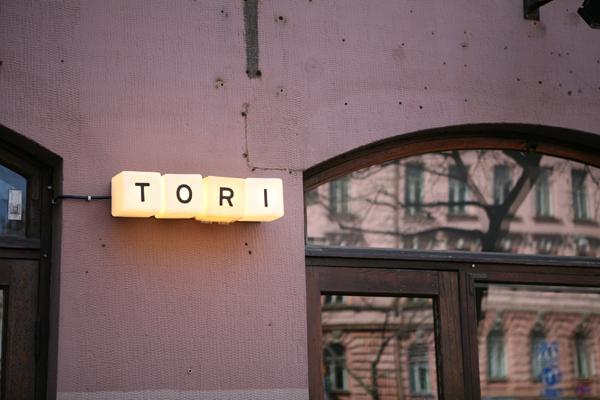 Ravintola TORI