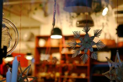 ハミング ジョー(北欧アンティークとデンマーク家具の店)
