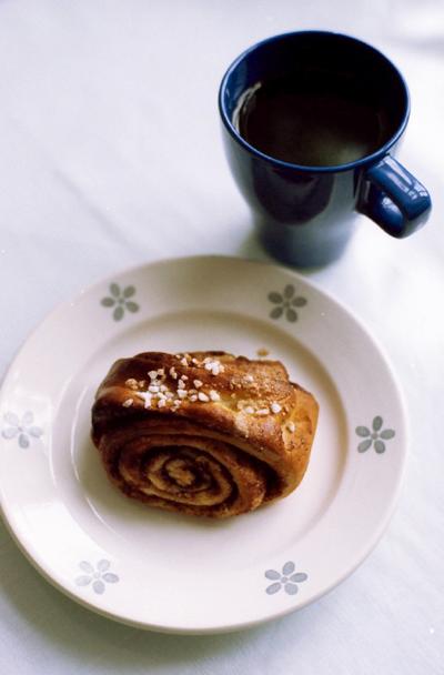 写真展「北欧の街とコーヒーと。」
